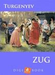 Ivan Turgenyev - Zug [eKönyv: epub,  mobi]