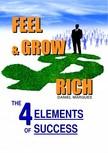 Marques Daniel - Feel and Grow Rich [eKönyv: epub, mobi]