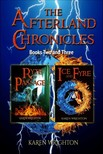 Wrighton Karen - The Afterland Chronicles: Boxset - Books 2 & 3 [eKönyv: epub, mobi]