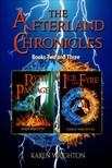 Wrighton Karen - The Afterland Chronicles: Boxset - Books 2 & 3 [eKönyv: epub,  mobi]