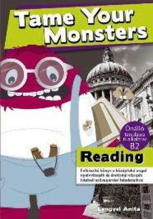 Lengyel Anita - Tame Your Monsters - Reading
