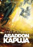 James S. A. Corey - Abaddon kapuja<!--span style='font-size:10px;'>(G)</span-->
