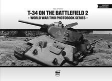 Neil Stokes - T-34 on the battlefield 2