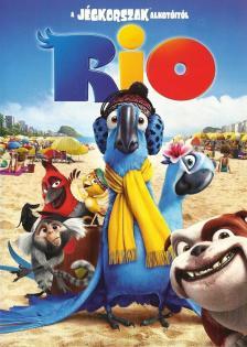 RIO DVD MESEFILM