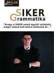 Spilák Gergely - SIKER Grammatika - avagy a SIKER veled együtt született mégis neked kell életre keltened őt [eKönyv: epub, mobi]<!--span style='font-size:10px;'>(G)</span-->