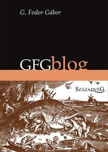 G. Fodor Gábor - GFGblog