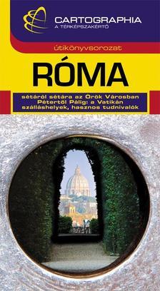 . - Róma útikönyv