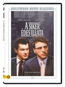 - SIKER ÉDES ILLATA