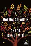 Chloe Benjamin - A halhatatlanok<!--span style='font-size:10px;'>(G)</span-->