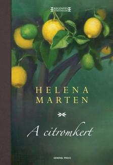 Helena Marten - A citromkert [eKönyv: epub, mobi]