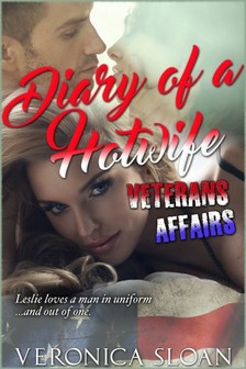 Sloan Veronica - Diary of a Hotwife [eKönyv: epub, mobi]