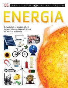 Green, Dan - Energia