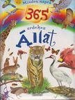 Maria José Valero - Minden napra 365 érdekes állat [antikvár]