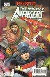 Slott, Dan, Pham, Khoi - The Mighty Avengers No. 22 [antikvár]