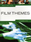- REALLY EASY PIANO FILM THEMES, 24 SCREEN HITS