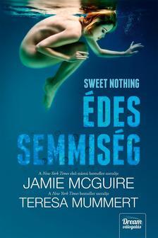 Jamie McGuire - Sweet Nothing - Édes semmiség