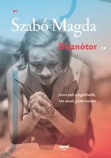 SZABÓ MAGDA - Disznótor [eKönyv: epub, mobi]