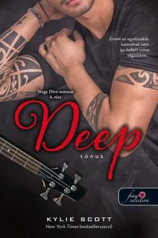 Kylie Scott - Deep - Tónus (Stage Dive 4.)