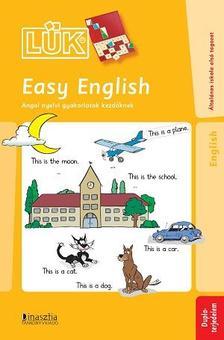 - Easy English angol tagozat - Lük