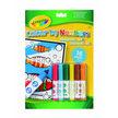 - Crayola 16 lapos szám szerinti kifestő