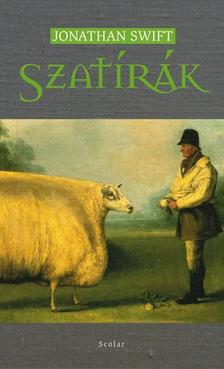 Jonathan Swift - Szatírák