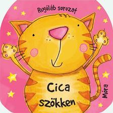 - Cica szökken - lapozó