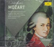 MOZRAT - DISCOVER MOZART CD