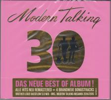 - MODERN TALKING 30 BEST OF ALBUM 2CD
