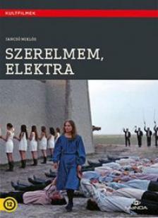 JANCSÓ MIKLÓS - SZERELMEM ELEKTRA