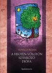 IGNÁCZ RÓZSA - Ahegyen-völgyön  szánkázó diófa [eKönyv: epub, mobi]