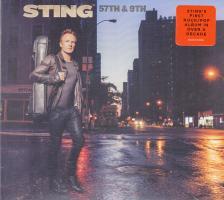 - 57TH & 9TH CD STING