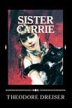 Theodore Dreiser - Sister Carrie [eKönyv: epub,  mobi]