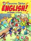 Geronimo Stilton - ENGLISH! At school - Az iskolában