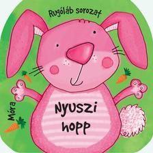 - Nyuszi hopp - lapozó