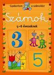 Bogus³aw Michalec - SZÁMOK 5-6 ÉVESEKNEK<!--span style='font-size:10px;'>(G)</span-->