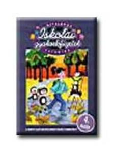 Antal Tímea - ISKOLAI GYAKORLÓFÜZETEK - TECHNIKA 4.