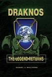 Willyard Daniel J. - DrakNos:~The Legend Returns [eKönyv: epub,  mobi]