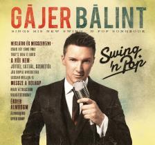 - SWING 'N POP CD GÁJER BÁLINT