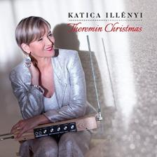 - THEREMIN CHRISTMAS CD ILLÉNYI KATICA