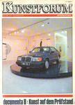 Pawolski, Andrea (szerk.) - Kunstforum 1987. Juli-September [antikvár]