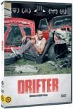 HÖRCHER GÁBOR - DRIFTER [DVD]
