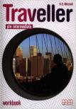 MITCHELL - TRAVELLER PRE-INTERMEDIATE WB + CD-ROM