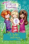 Rosie Banks - Titkos királyság 4. - A Sellő-zátony