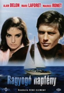 CLEMENT, RENE - RAGYOGÓ NAPFÉNY DVD DELON, LAFORET, RONET
