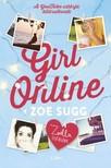 Zoe Sugg - Girl Online [eKönyv: epub, mobi]
