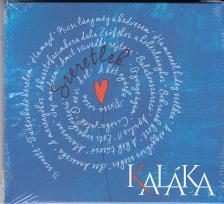 SZERETLEK CD KALÁKA