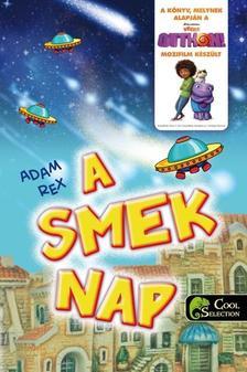 REX, ADAM - A Smek nap - PUHA BORÍTÓS