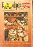 - Foodapest Élelmiszer magazin [antikvár]