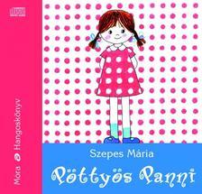 SZEPES MÁRIA - Pöttyös Panni - Móra hangoskönyvek