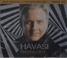 - HYPNOTIC CD + SYMPHONIC LIVE CD HAVASI
